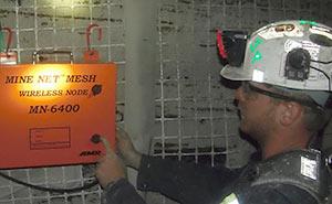 mine-net-mesh